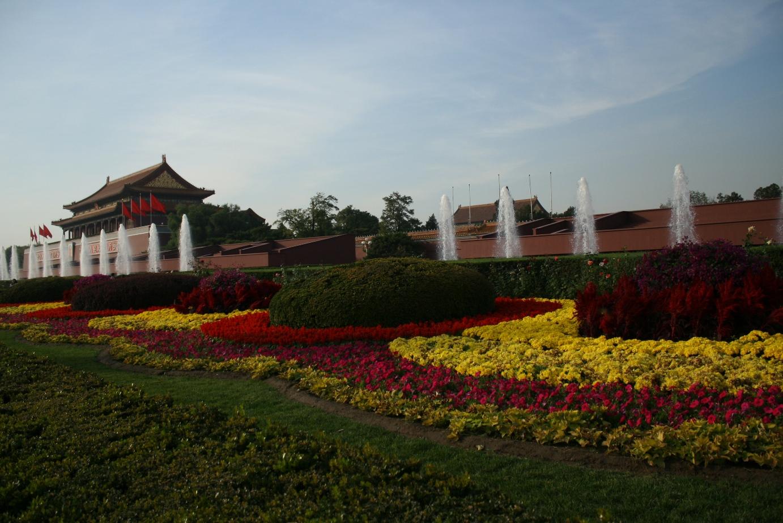 Forbidden City 01