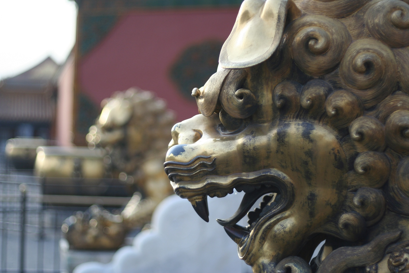 Forbidden City 04