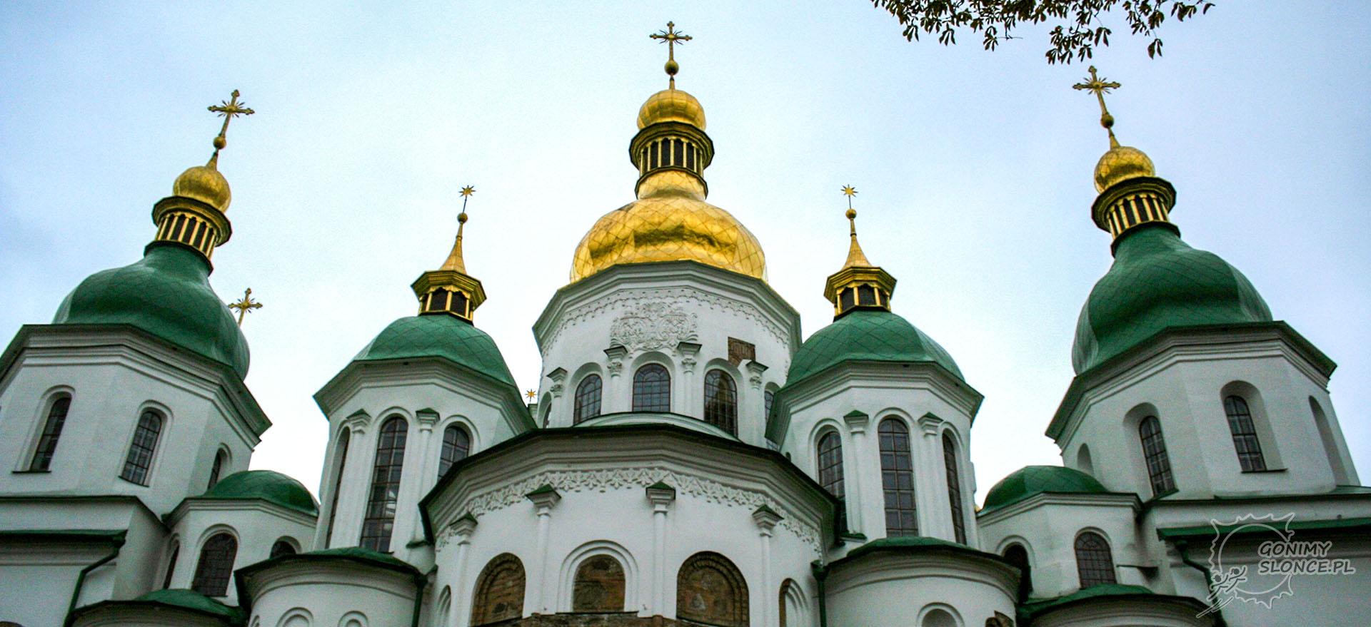 Kijów, zwiedzanie