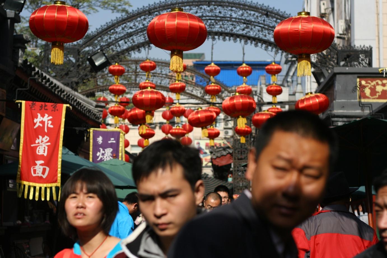 Beijing market 01