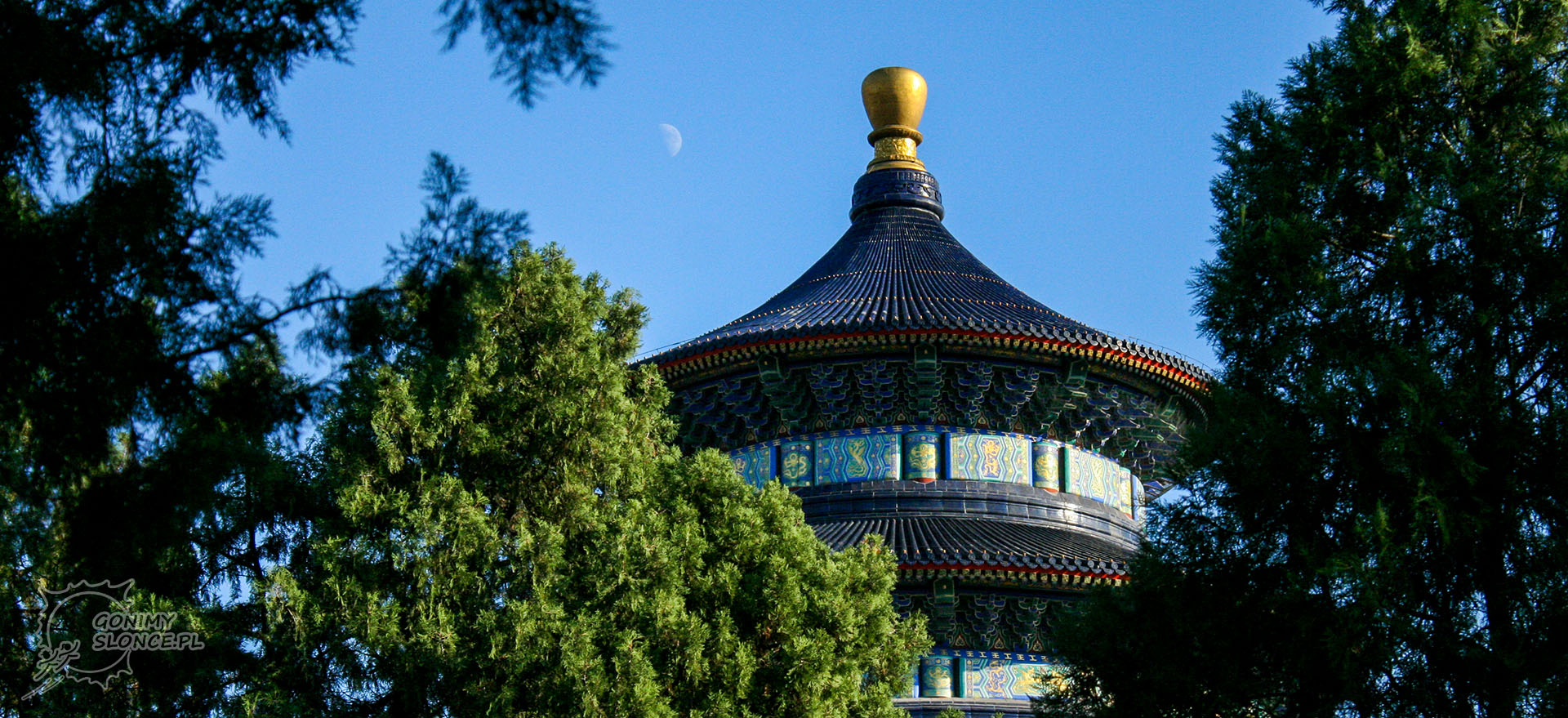 Swiatynia Nieba, Pekin, Chiny
