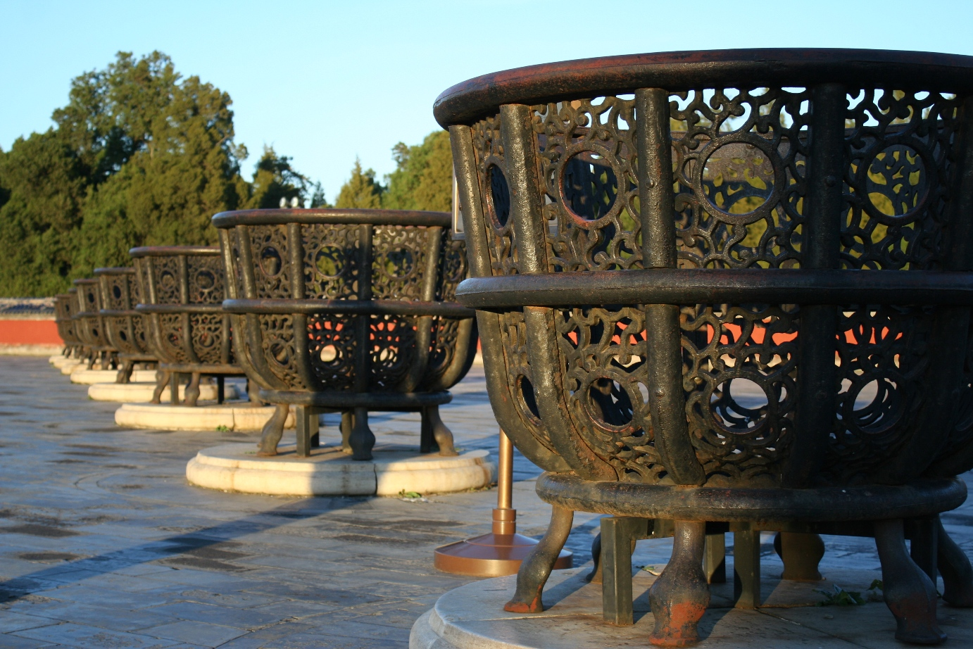 Temple of Heaven 02