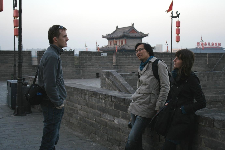 City Walls 2