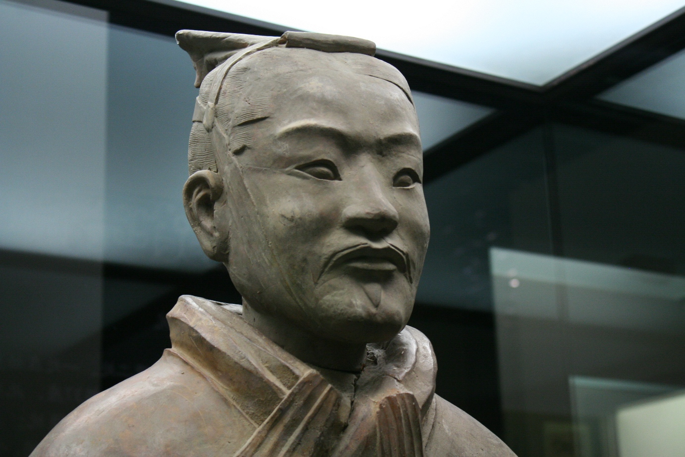 Terracota Army 4