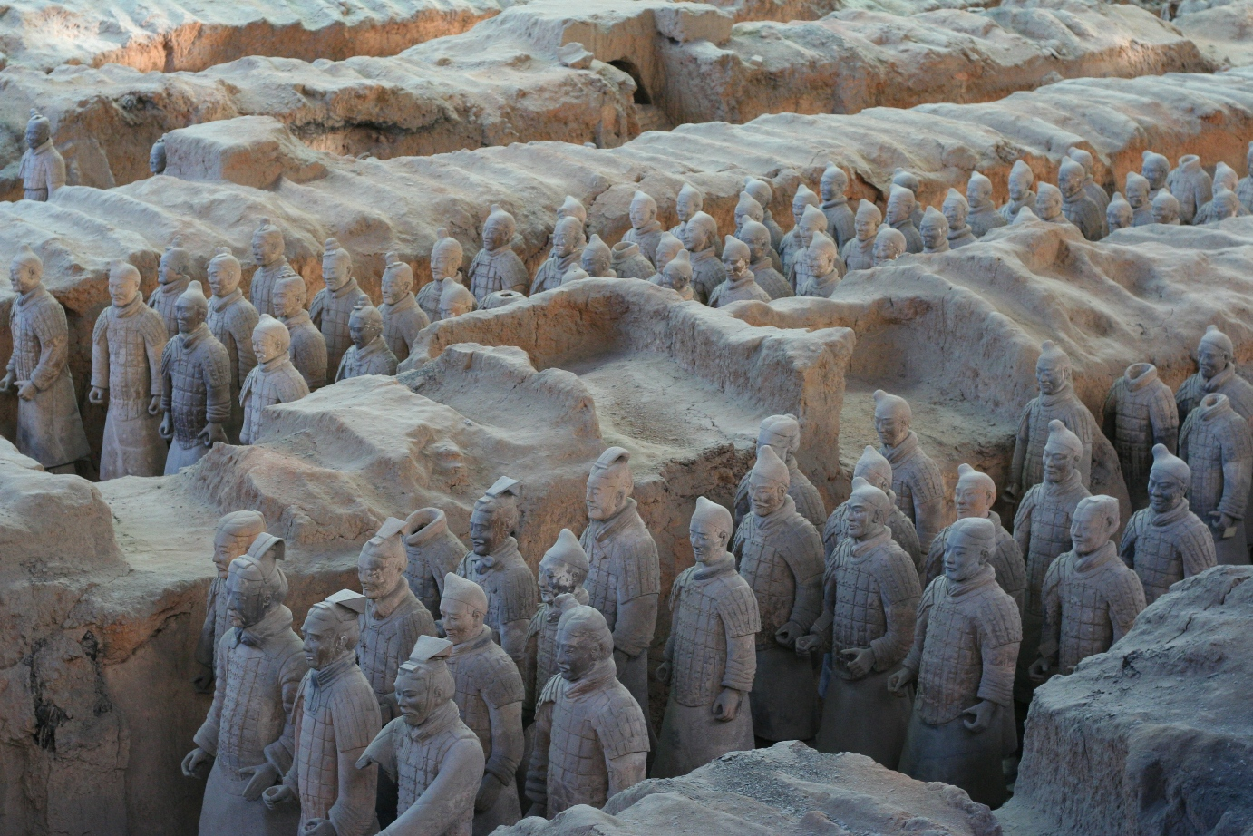 Terracota Army 5