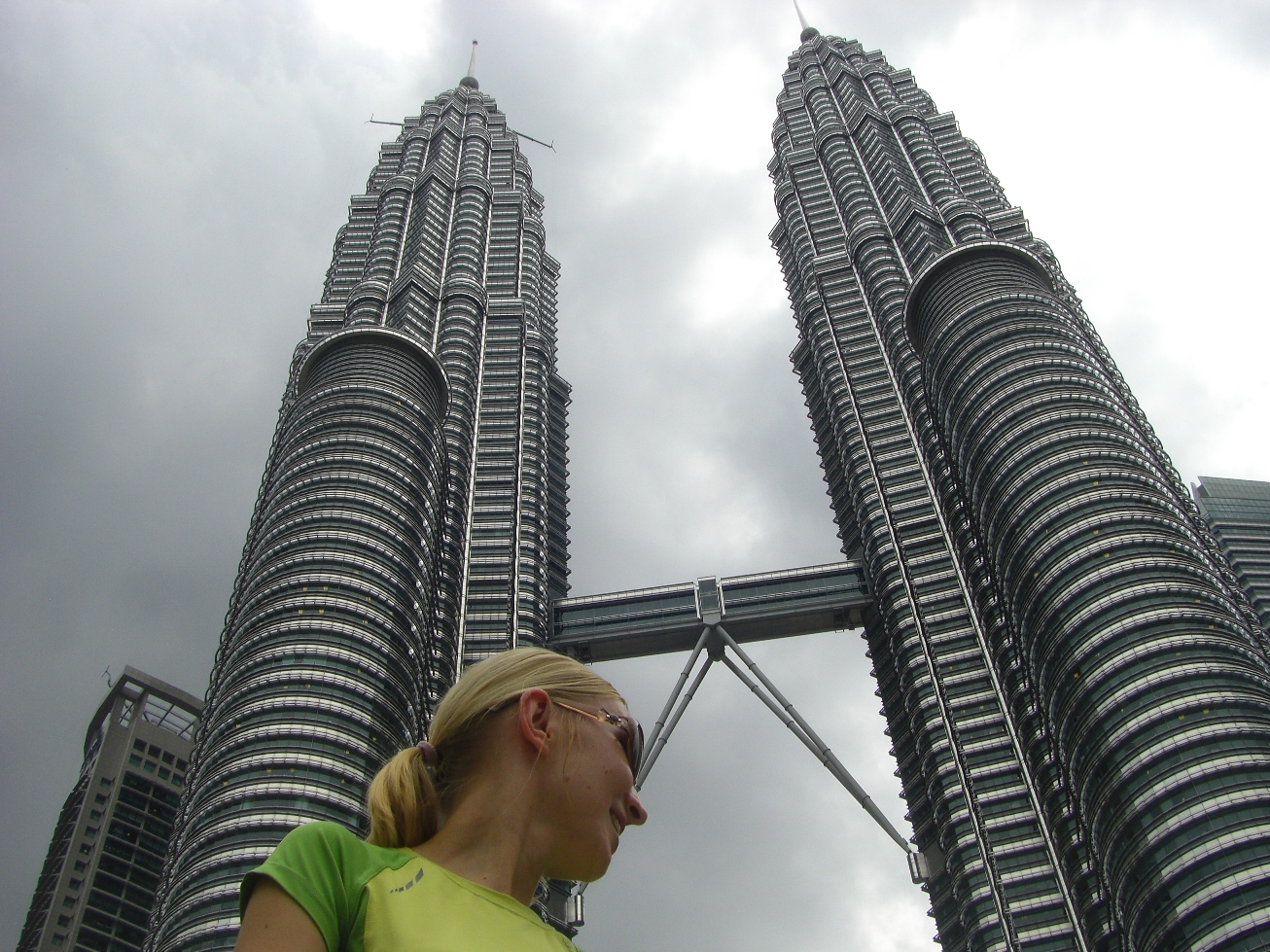 Petronas Towers 4