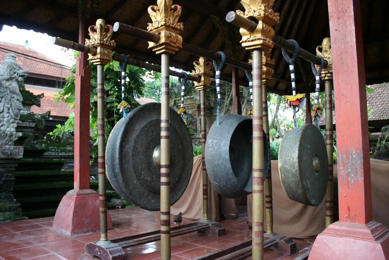 Ubud Palace 2