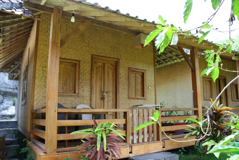 Padang Bay hotel 1