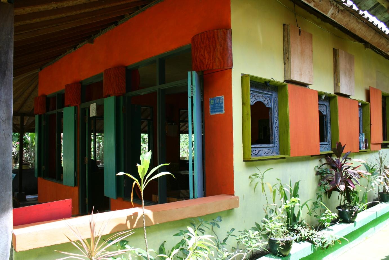 Padang Bay hotel 3