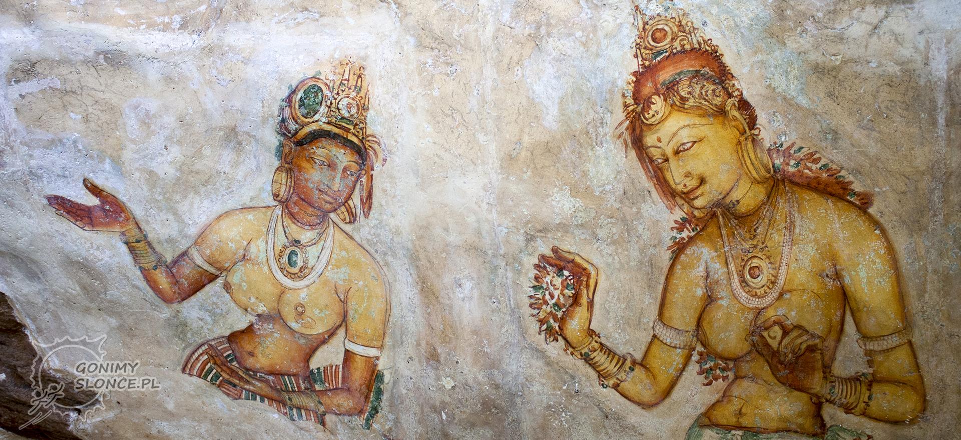 Sri Lanka Sigirija UNESCO