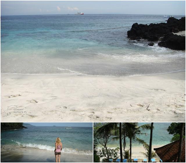 TOP 4 Blue Lagoon, Bali, Indonezja