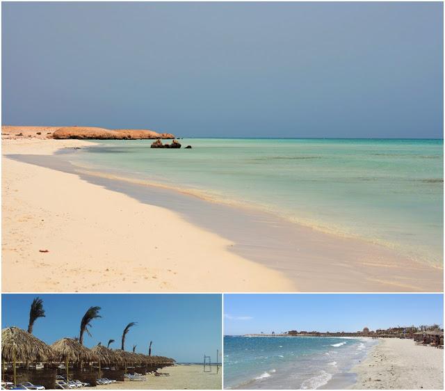 TOP 6 Marsa Alam Beach (Hilton), Egipt