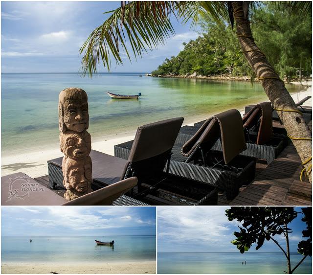 TOP 7 Salad Beach, Phangan, Tajlandia