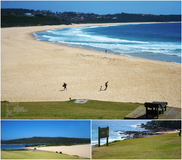 TOP 10 - Merimbula Beach, Australia