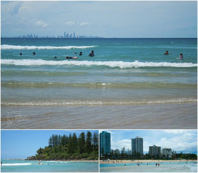 TOP 12 Coolongatta Beach, Australia