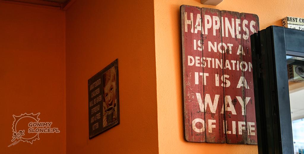 Szczęście - podróże marzeń