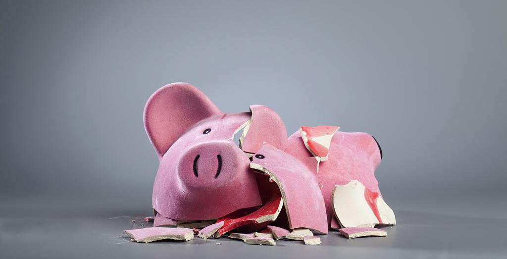 Skarbonka - jak oszczędzać
