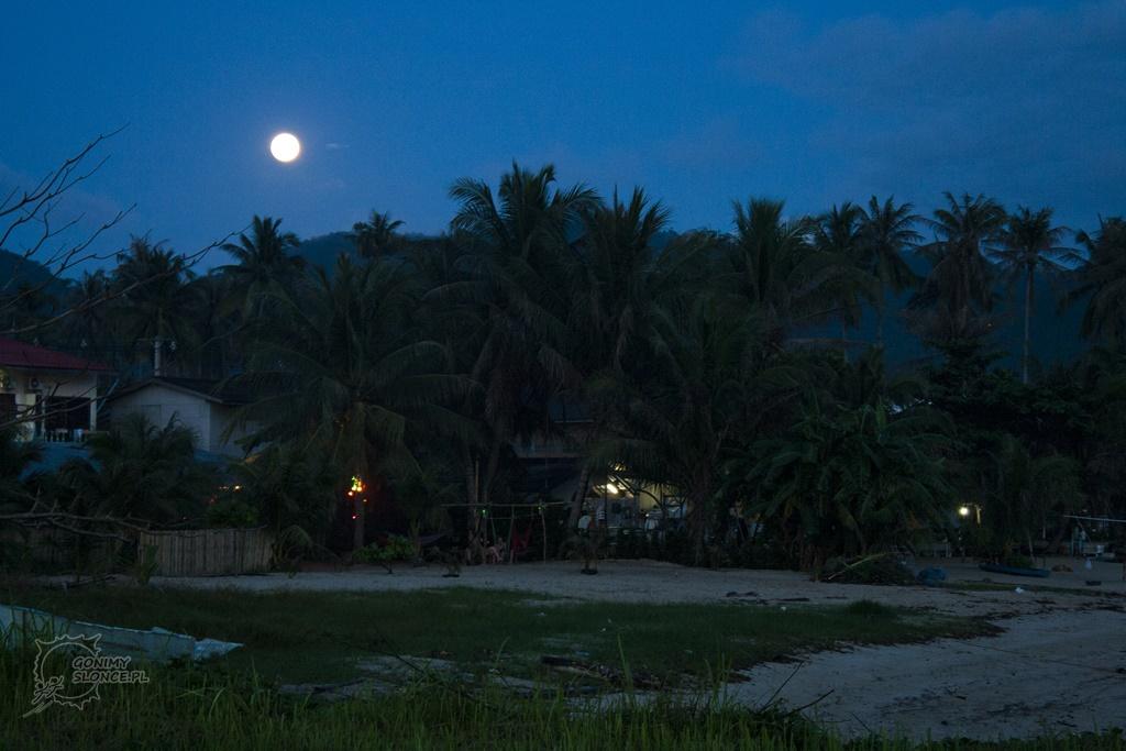 Pełnia księżyca - kalendarzowe święta