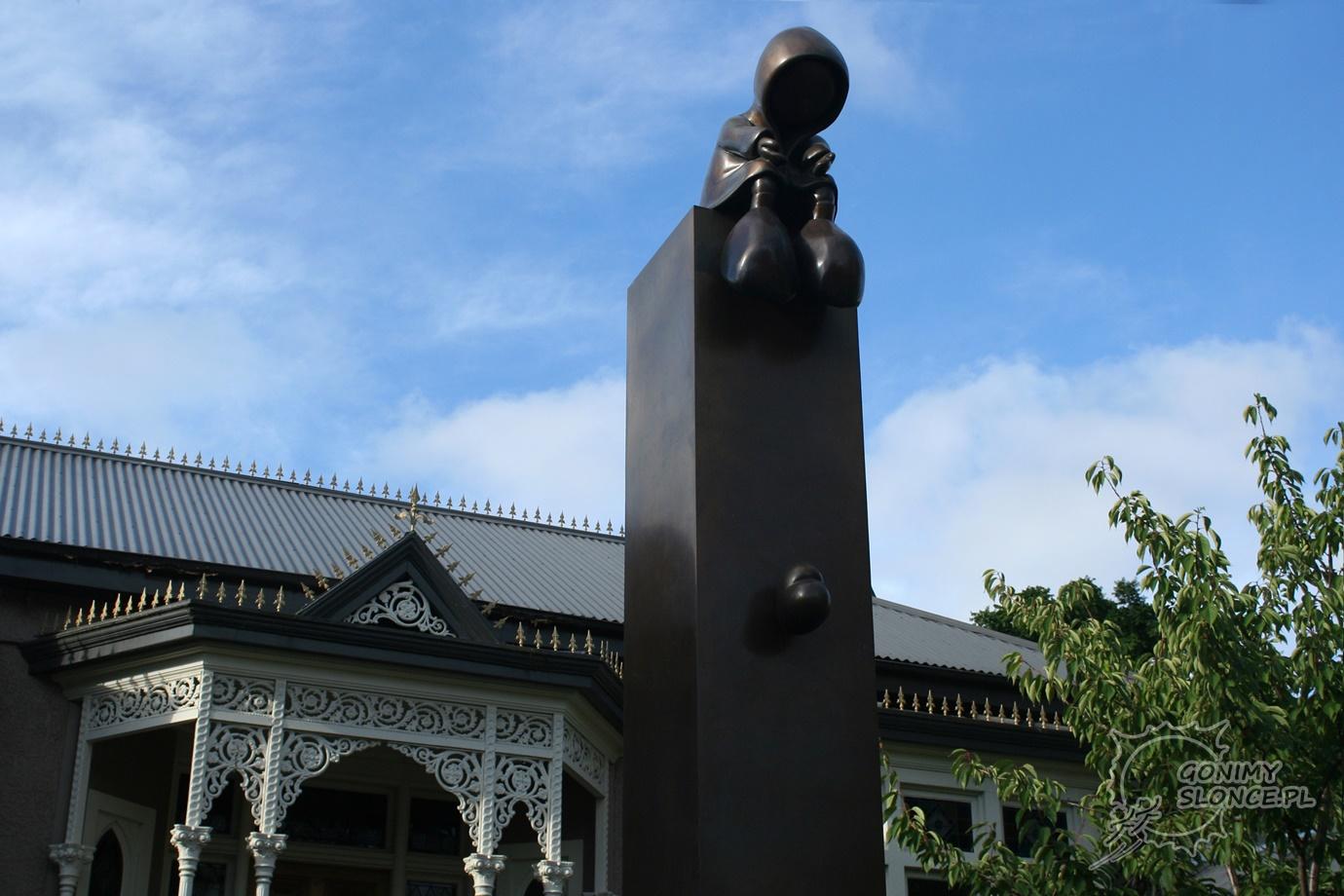 Nowe Christchurch w 2013 roku