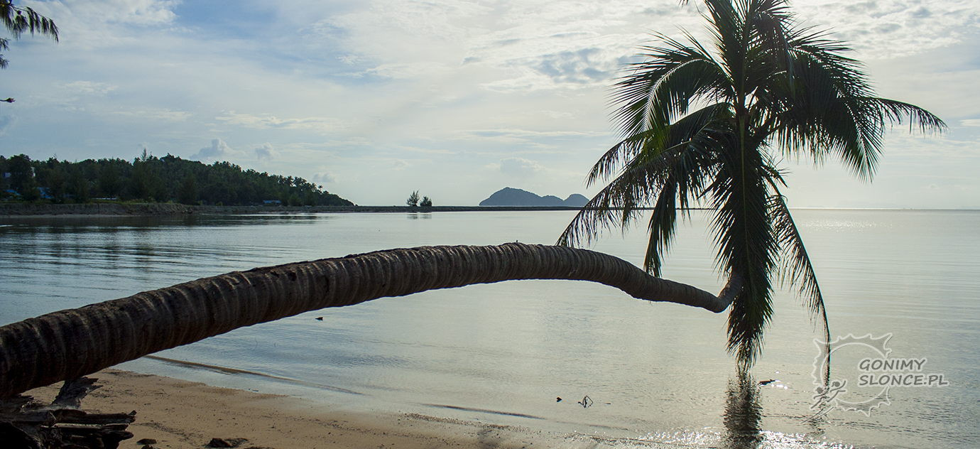 Wyspa Koh Phangan - Tajlandia