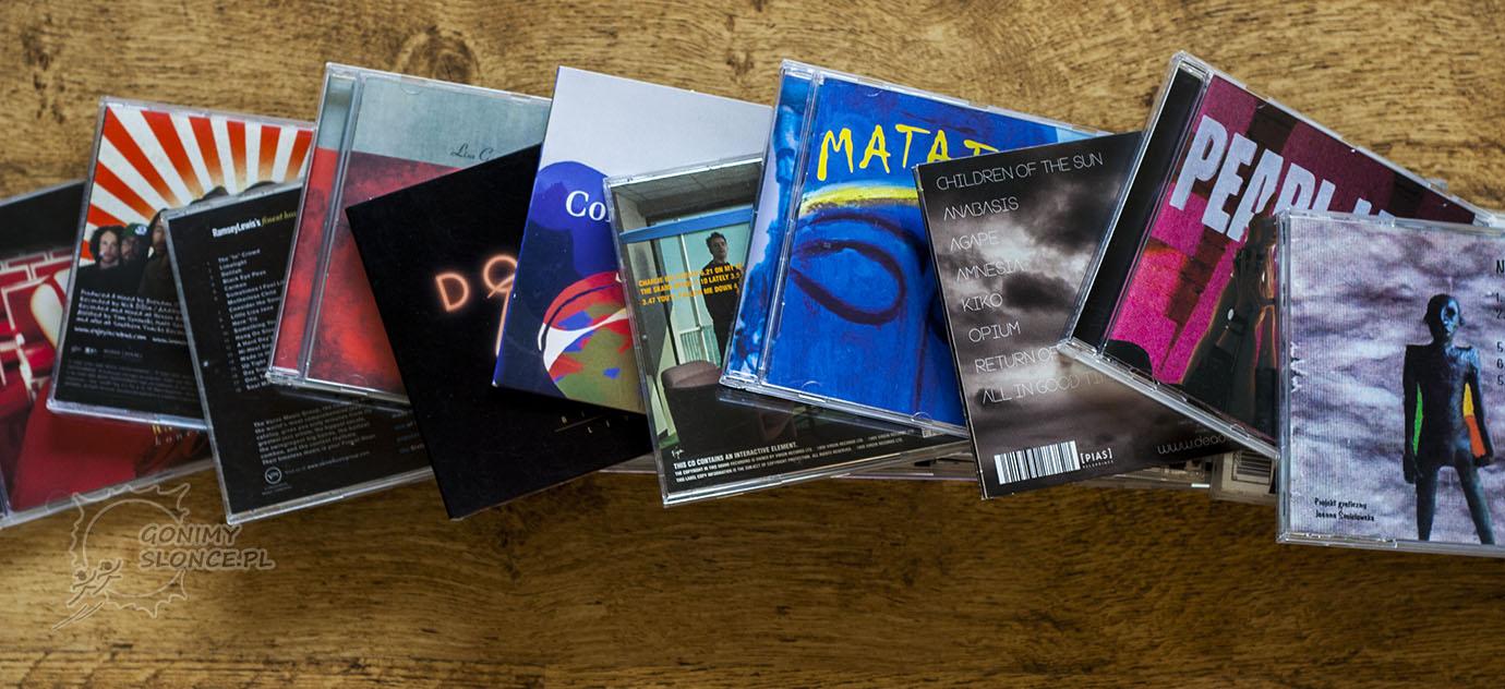 Lista muzycznych propozycji na wiele okazji