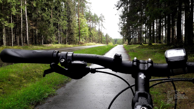 Podlasie - szlak rowerowy