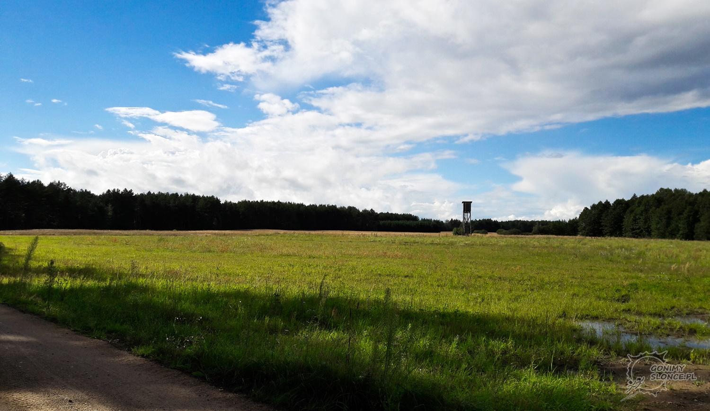 Polskie krajobrazy, Green Velo, Podlasie