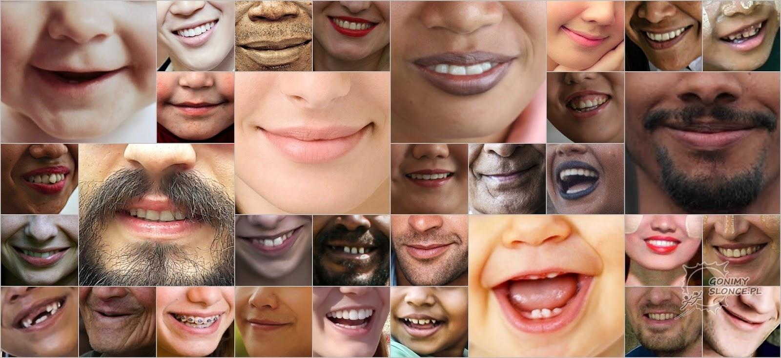 Uśmiech w podróży - recepta na udaną wyprawę