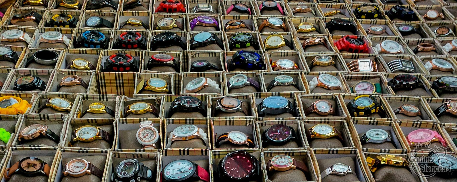 Zakupy w Bangkoku, gdzie kupować