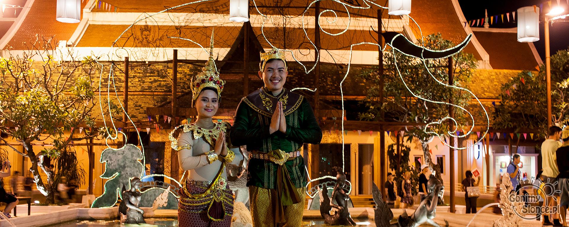 Jak się ubrać w Tajlandii
