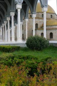 Gruzja, Rabati, Meczet