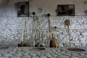 Przyrządy do produkcji wina