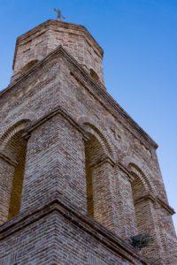 Dzwonnica przy cerkwi, Signagi