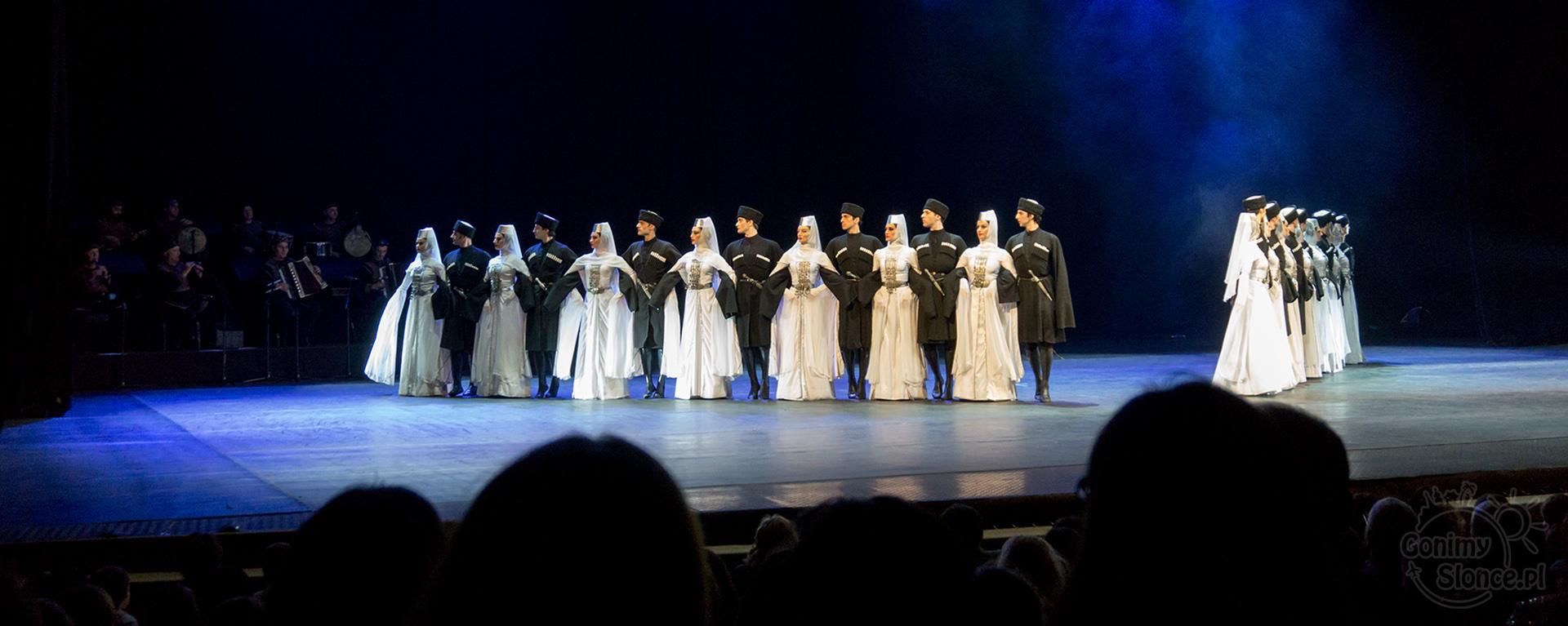 Narodowy Balet Gruzji Sukhishvili 01 blog kulturalny