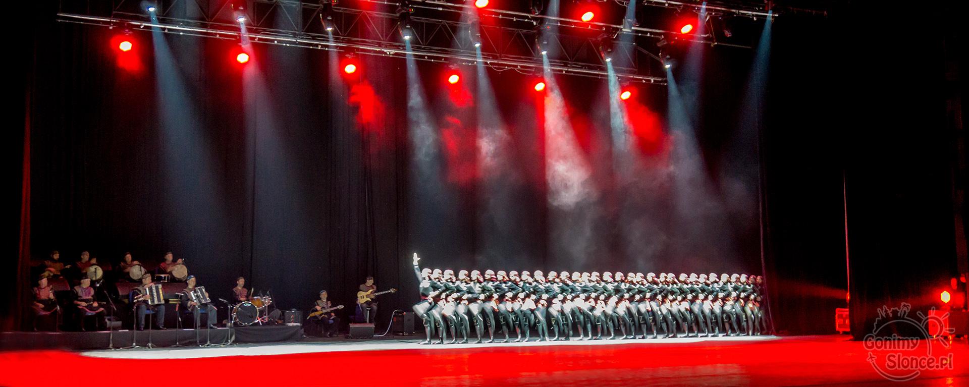 Narodowy Balet Gruzji Sukhishvili 02 blog kulturalny