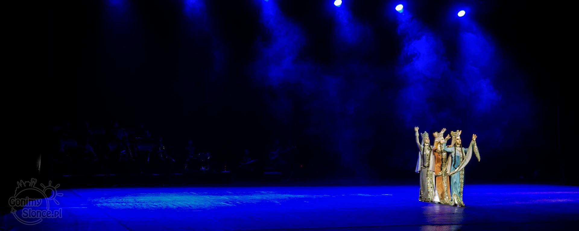 Królowa Tamar, Narodowy Balet Gruzji Sukhishvili 04 blog kulturalny