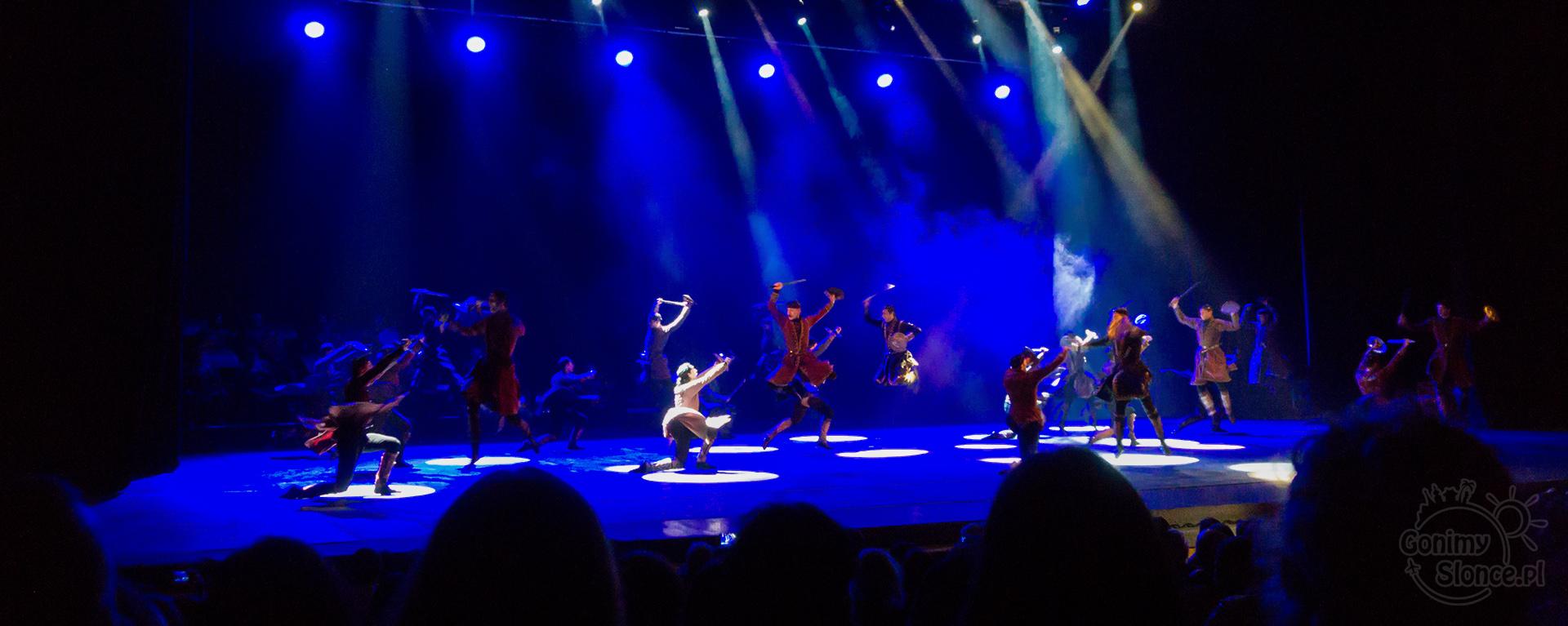 Narodowy Balet Gruzji Sukhishvili 06 blog kulturalny