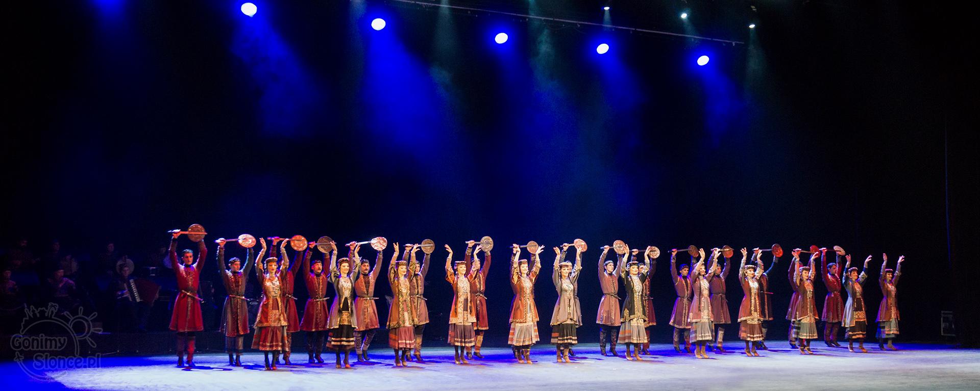 Narodowy Balet Gruzji Sukhishvili 07 blog kulturalny