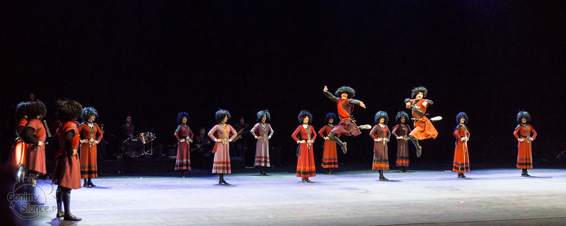 Narodowy Balet Gruzji Sukhishvili 15 blog kulturalny