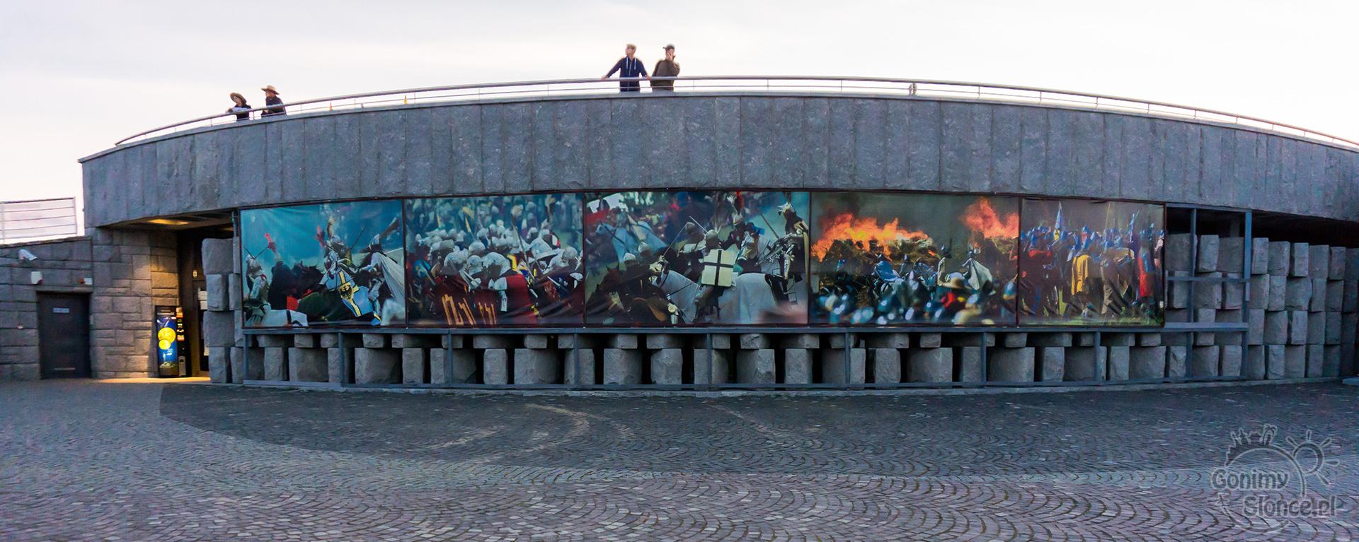 Muzeum Bitwy Pod Grunwaldem, Stębark