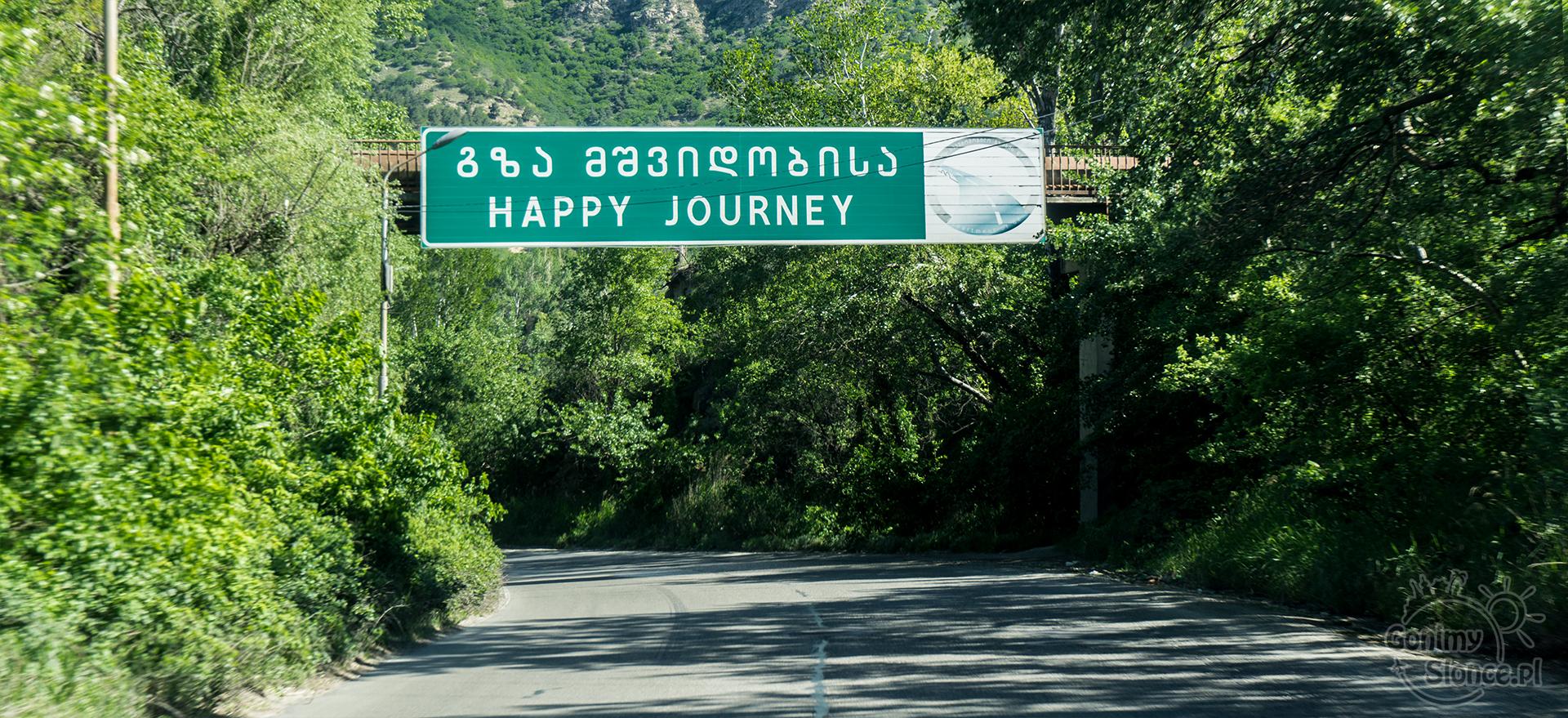 Podróżowanie po Gruzji - co warto wiedzieć przed podróżą