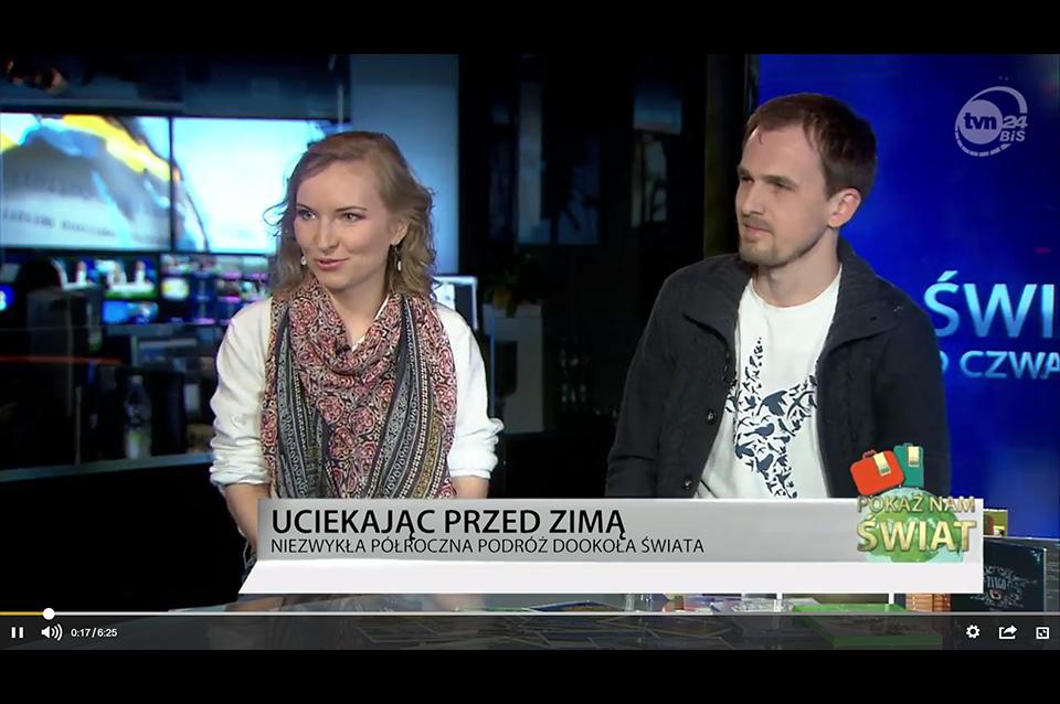 Gonimyslonce.pl w tvn BiS