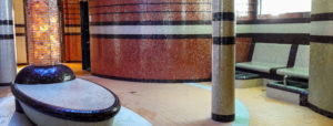 Świat saun i łaźni Unitrla SPA