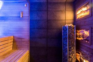 BIO sauna, SPA Mielno