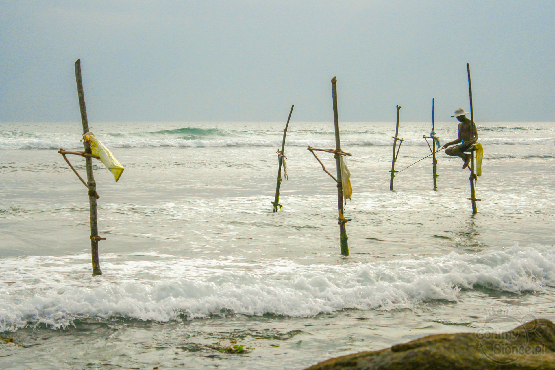 Sri Lanka - kraj autentyczny ?