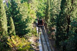 Tbilisi TOP 10 miejsc które warto zobaczyć | Funicular Tbilisi