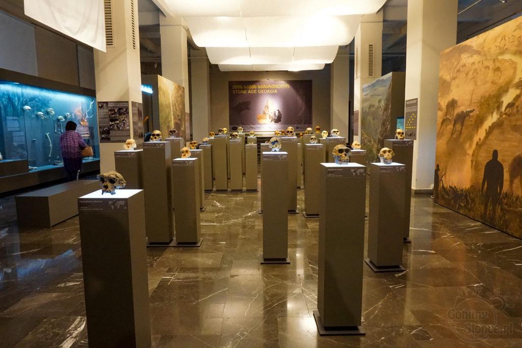 Tbilisi TOP 10 miejsc które warto zobaczyć | Museum of Georgia
