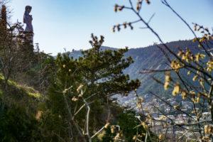 Tbilisi TOP 10 miejsc które warto zobaczyć | Matka Gruzja