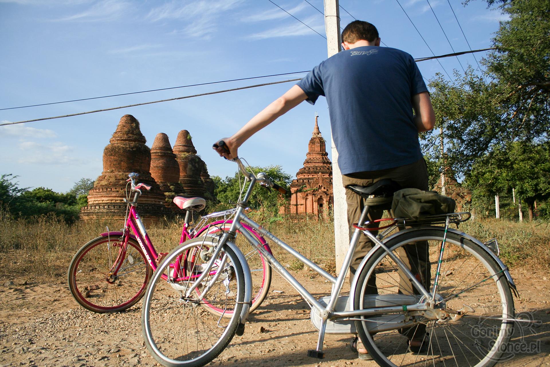 Birma / Mjanma - kraj autentyczny ?