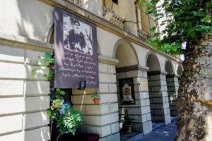 Tbilisi TOP 10 miejsc które warto zobaczyć | Muzeum Sztuk Pięknych
